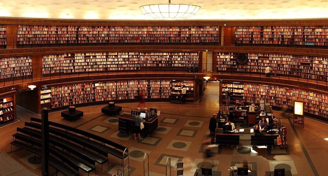 Библиотека чат-ботов и голосовых ассистентов