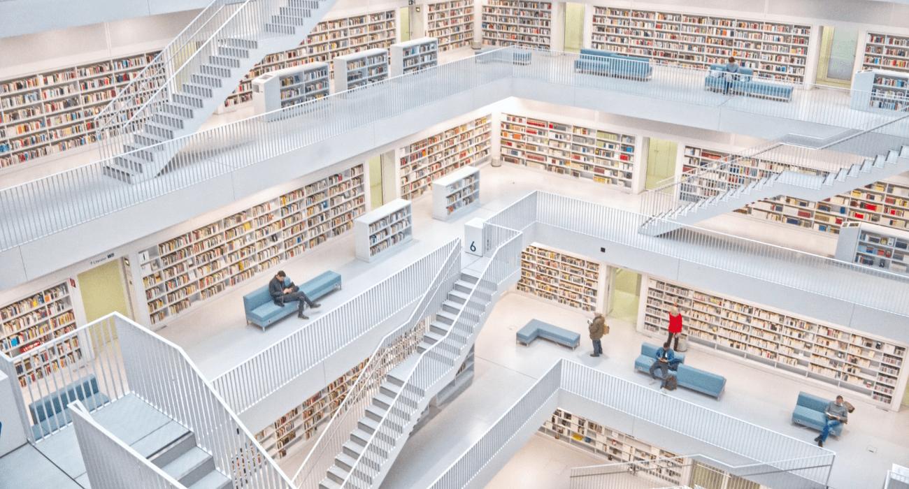 Библиотека искусственного интеллекта и машинного обучения