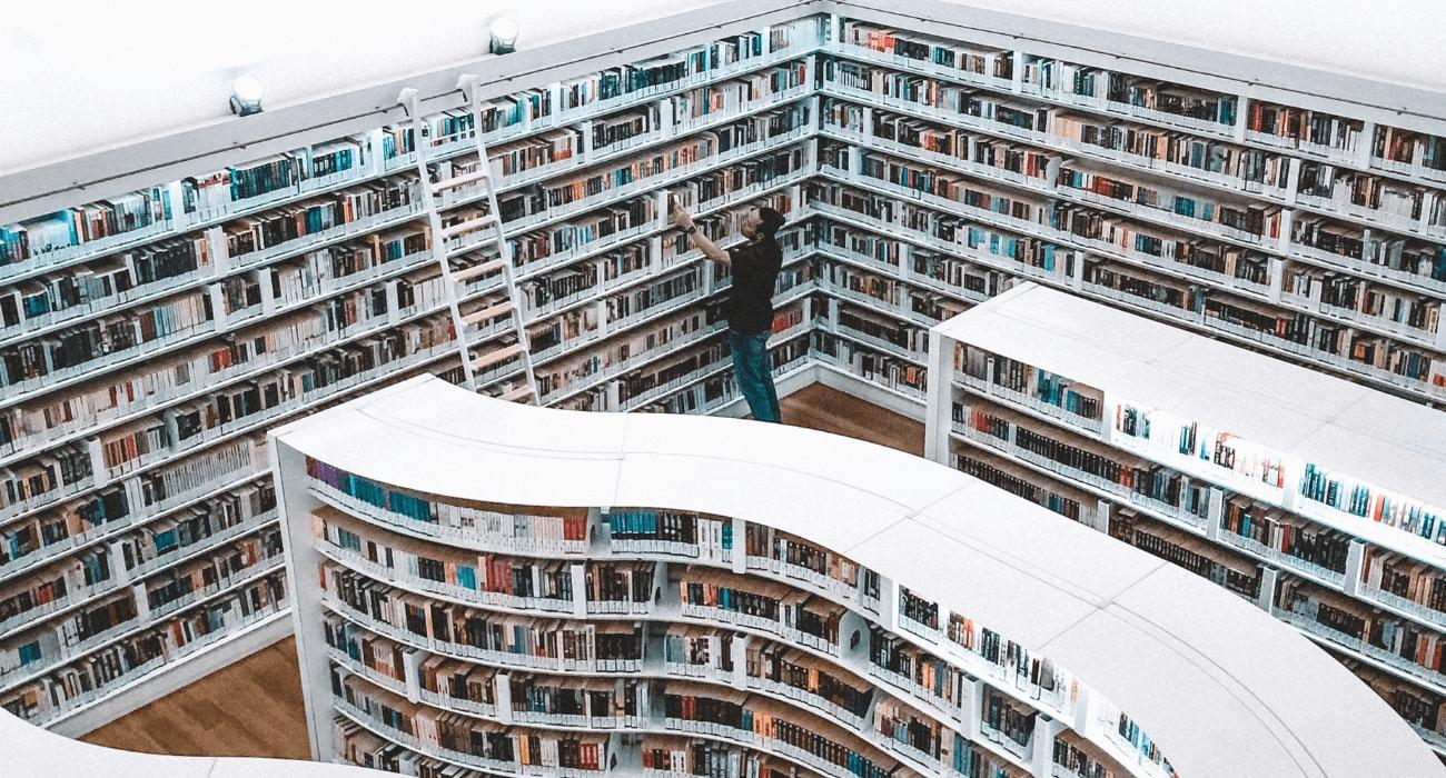 Библиотека роботов и дронов