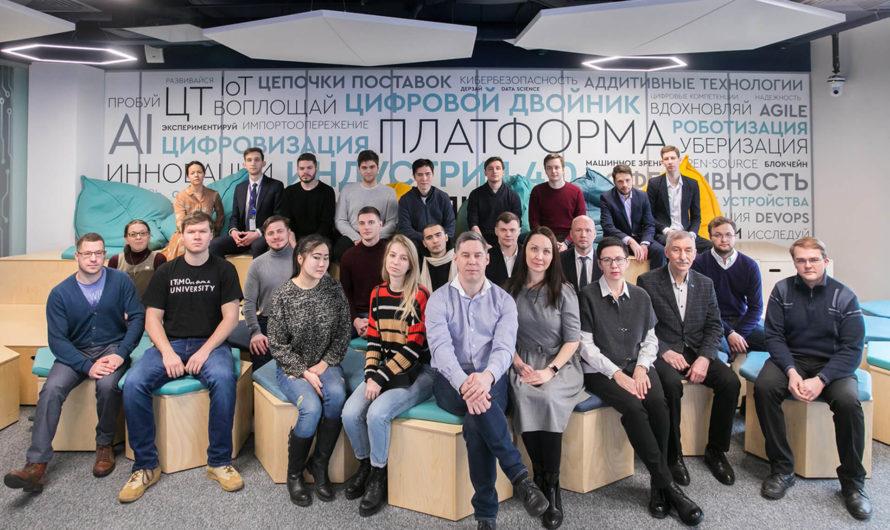 «Газпром нефть» и Университет ИТМО подготовят специалистов по беспилотному транспорту