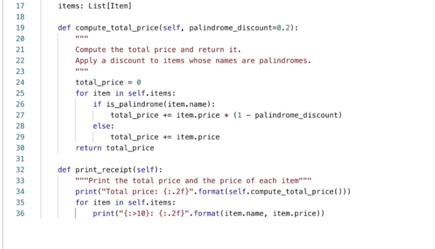 Код Python