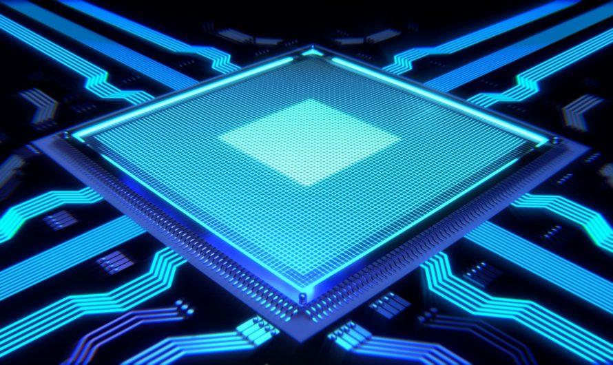 Российские учёные создали биоморфный нейропроцессор