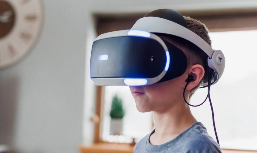 Студенты создали приложение с виртуальной реальностью для дистанционного обучения