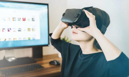 Сотрудников столичных загсов обучат с помощью технологий виртуальной реальности