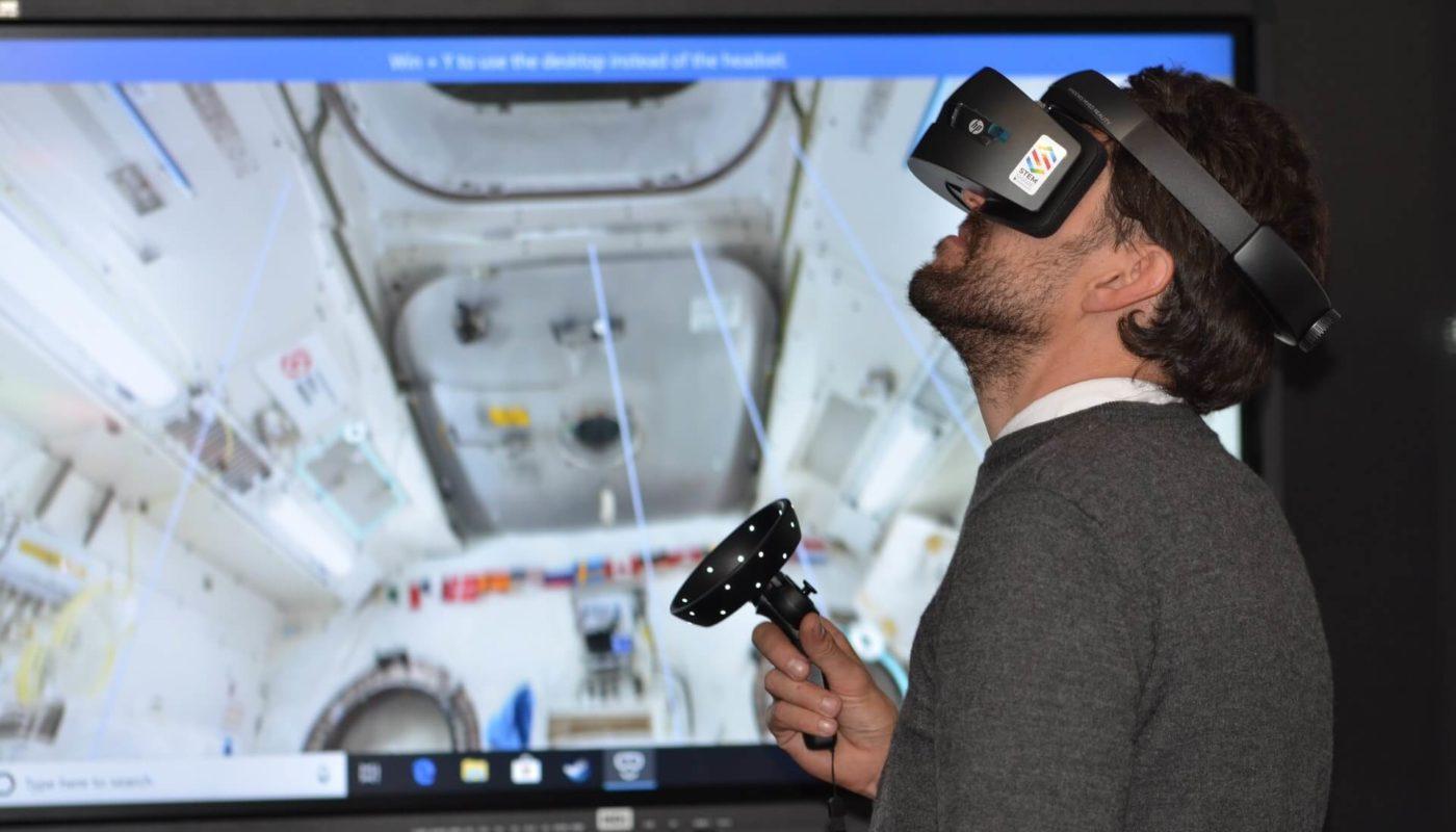 Специалистов для атомной промышленности подготовят с помощью технологий виртуальной реальности