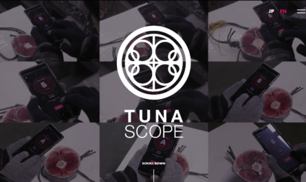 Tuna Scope