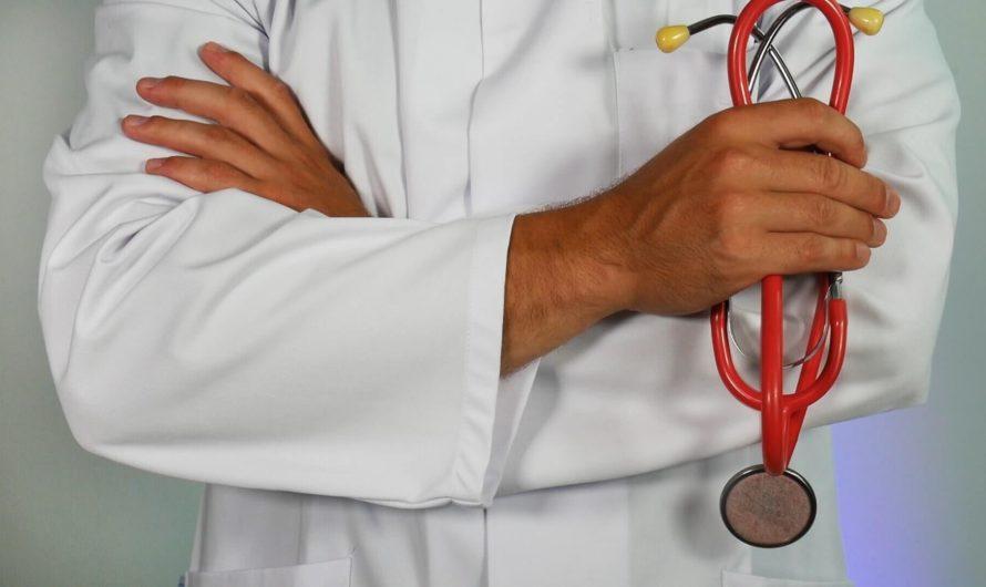 Искусственный интеллект подскажет, нужен ли врач для диагностики или нет