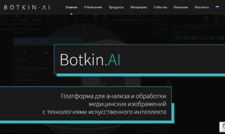 Платформа Botkin AI