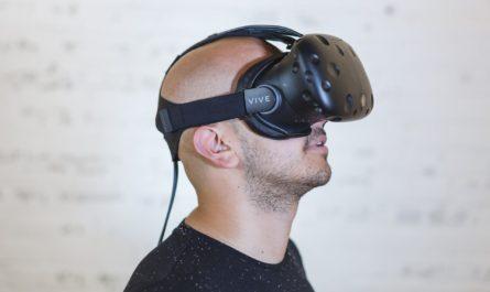 Тренажёр виртуальной реальности для солдат-железнодорожников