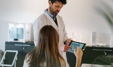 Искусственный интеллект помогает диагностировать биполярное расстройство