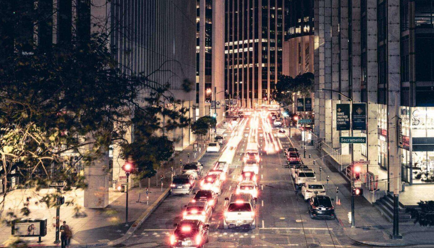 Нейросеть научили искать на дороге водителей-нарушителей