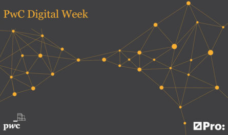 PwC Digital Week