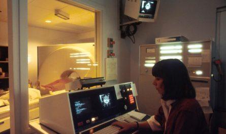 В Бурятии нейросеть будет диагностировать COVID-пневмонию