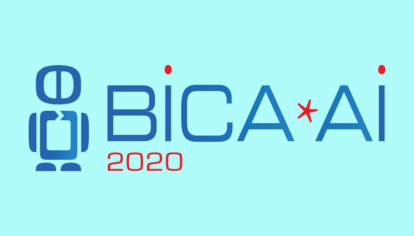 BICA AI 2020