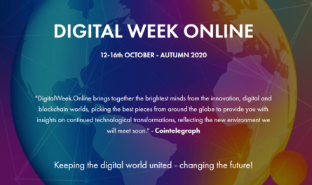 Digital Week Online