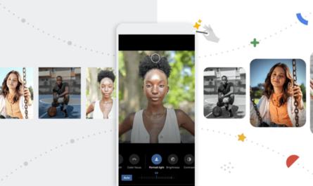 Google Фото для Android получило крупное обновление