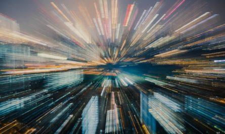 ИИ научился изменять скорость отдельных объектов на видео