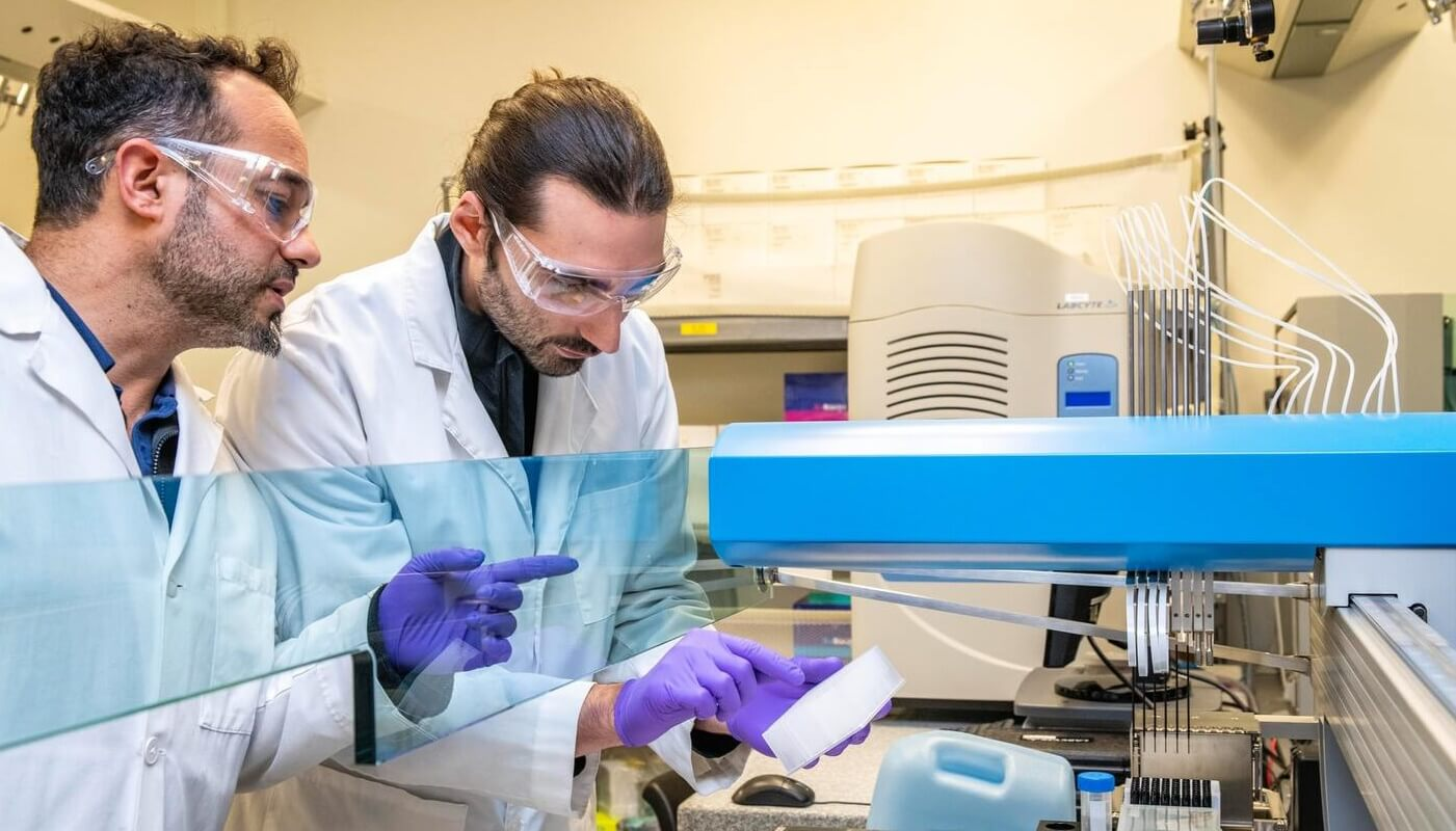 ИИ поможет учёным подобрать материалы для исследований