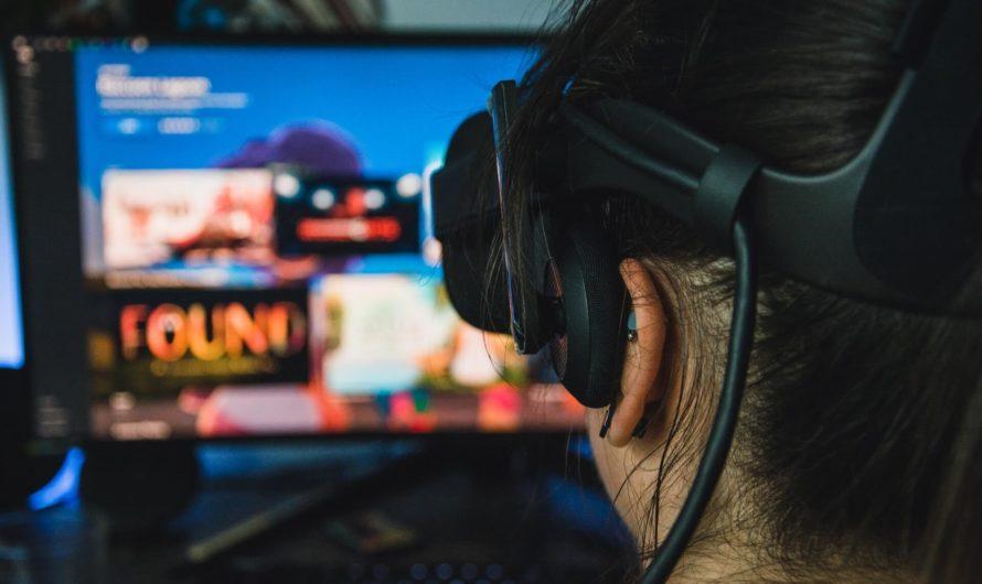Виртуальная реальность помогает людям после инсульта