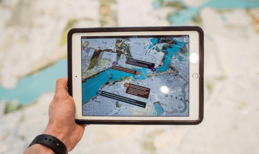 Виртуальные города: как оцифровать нашу жизнь?