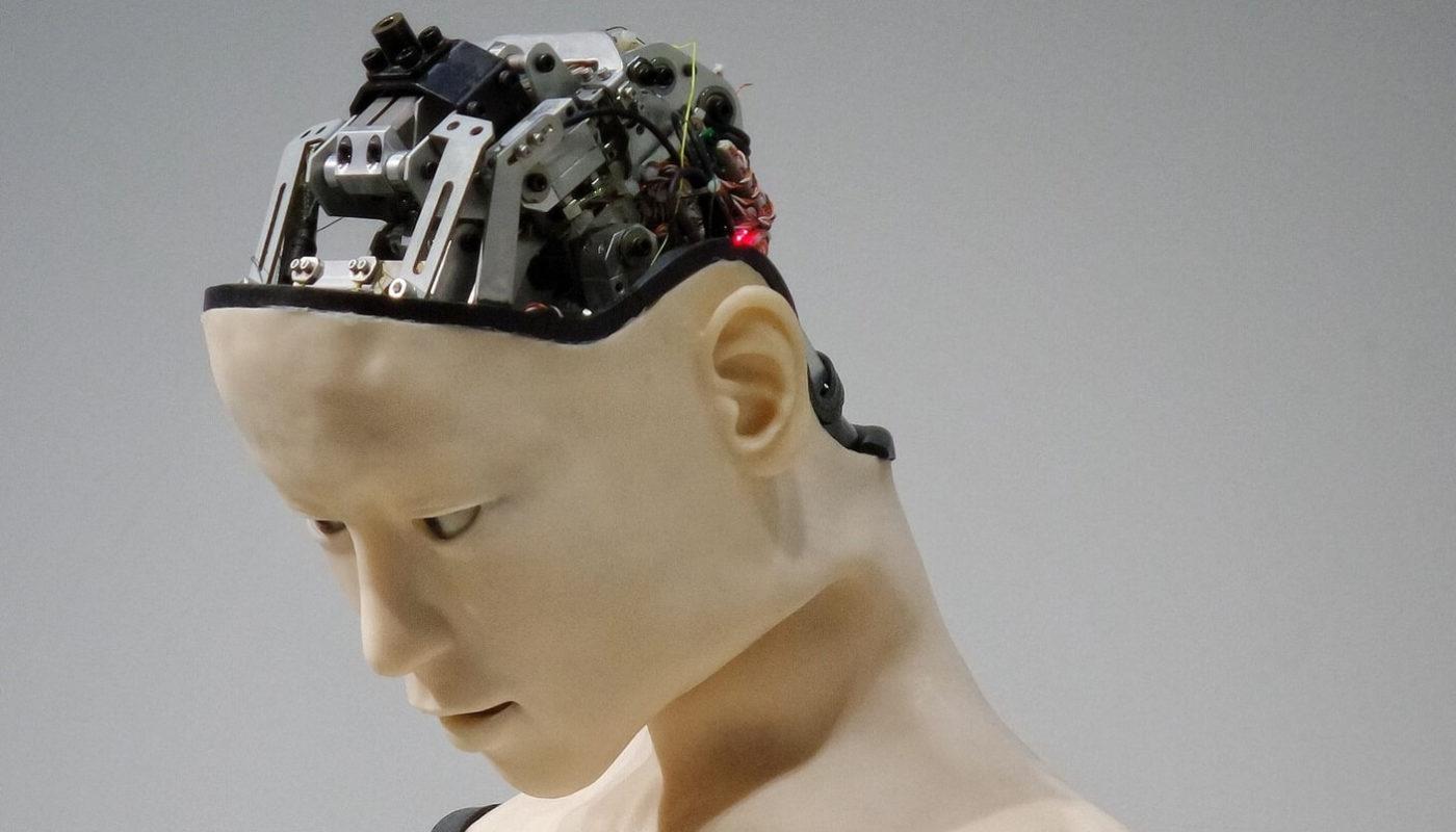 Эффект «зловещей долины» почему роботы, похожие на людей, пугают