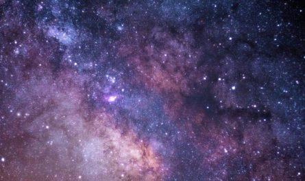 ИИ помогает изучать места, в которых образуются звёзды