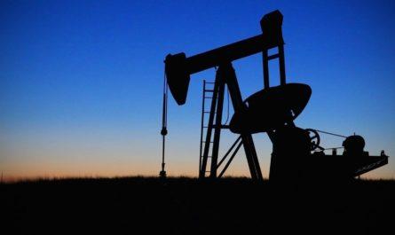 Искусственный интеллект научили определять вязкость нефти