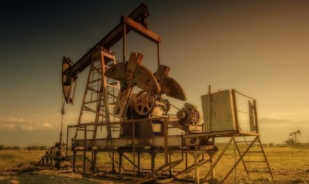 Оценка перспективности месторождений нефти