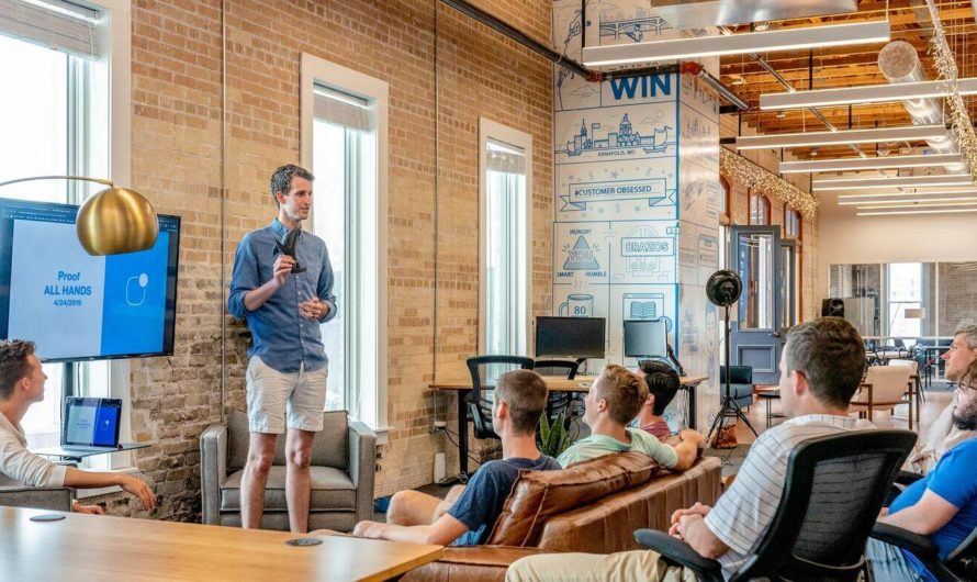 Запущена программа поддержки технологических стартапов СтартХаб (StartHub)