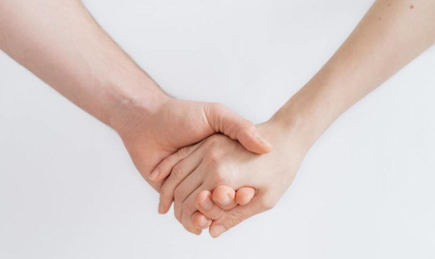 Японские учёные создали роботизированную руку для одиноких мужчин