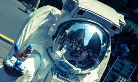 Имитатор невесомости для космонавтов