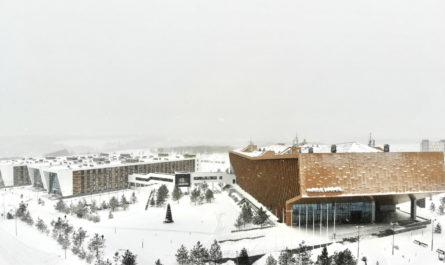 Институт ИИ открыт в Татарстане