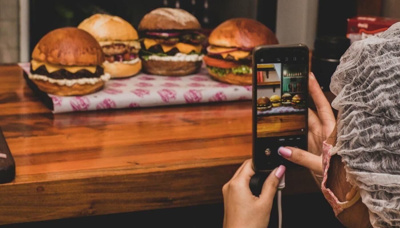 Нейросеть научилась считать калории блюда по фото