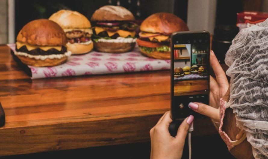 Нейросеть научилась считать калории блюда по его фото