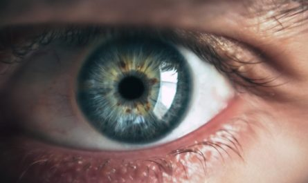 Оптический датчик имитирует человеческий глаз