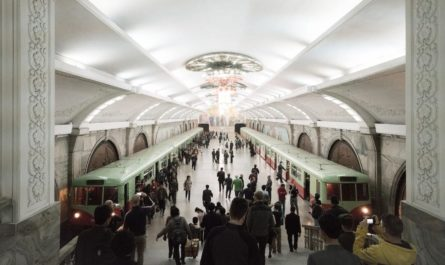 Сбер разработал чат-бота для Московского метрополитена