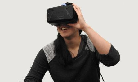 VR и AR меняют профессию