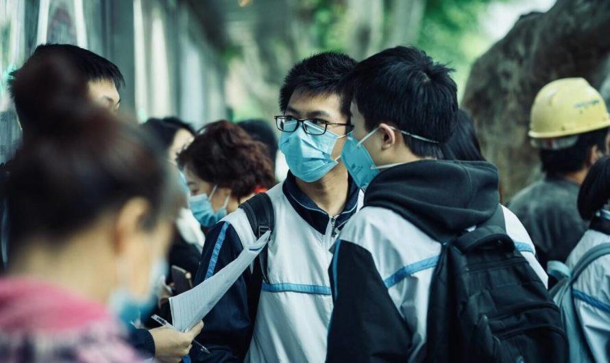 Японская компания создала новую систему распознавания лиц в масках
