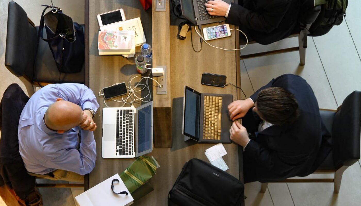 Предприниматели 21-го 3 главных IT-тенденций для бизнеса нового год