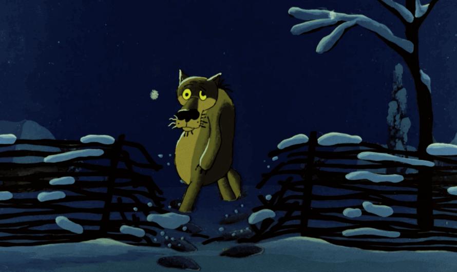 Нейросеть улучшила качество советских мультфильмов и старых клипов до 4K и 8K