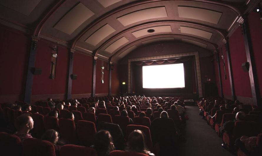 Искусственный интеллект научился ставить возрастные рейтинги фильмам