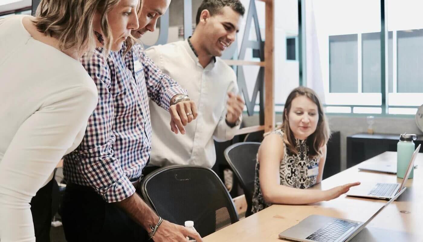 КЛИК обучение команд цифровой экономики