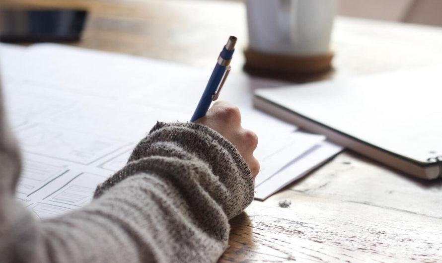 Искусственный интеллект научился писать курсовые работы для студентов