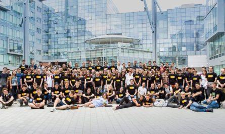 Летняя стажировка в Яндексе 2021