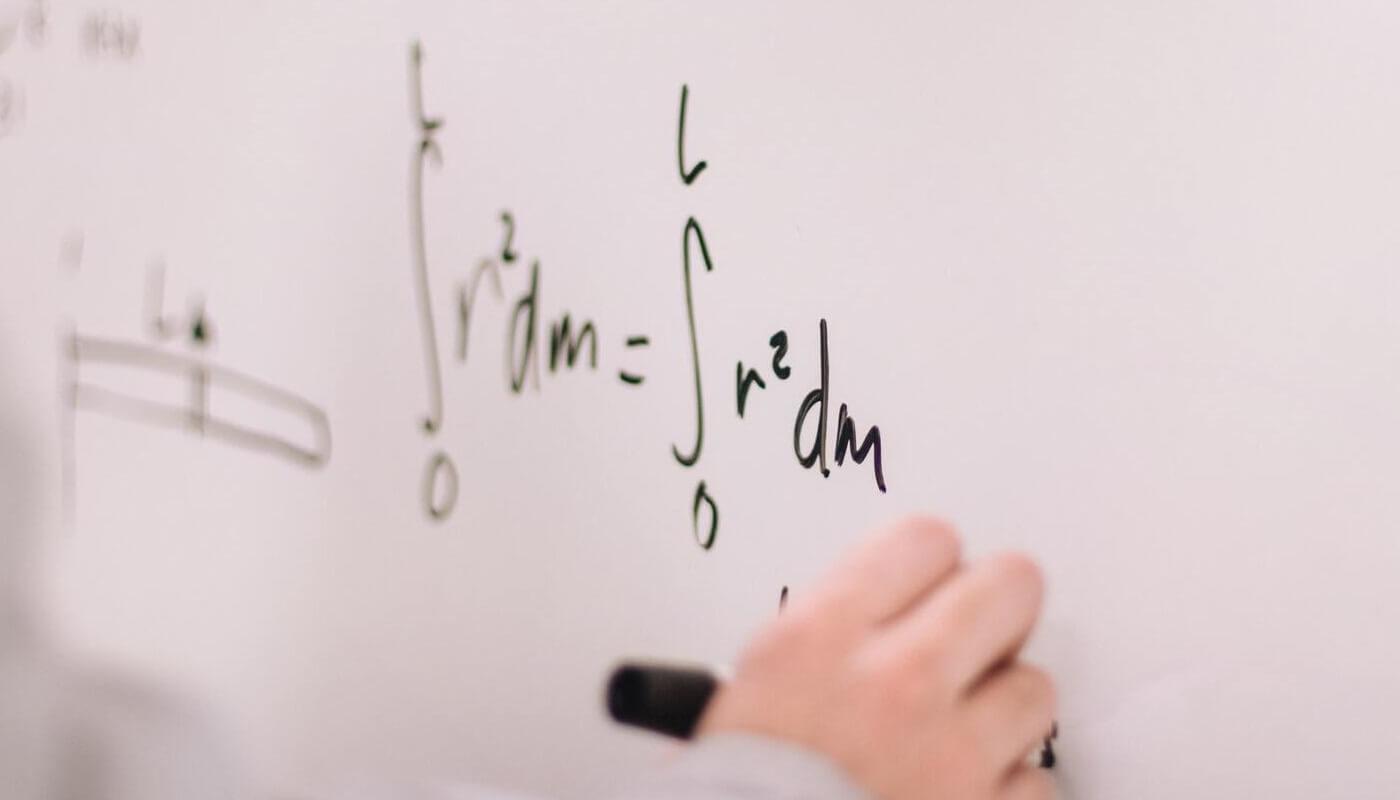 Математические формулы генерирует ИИ