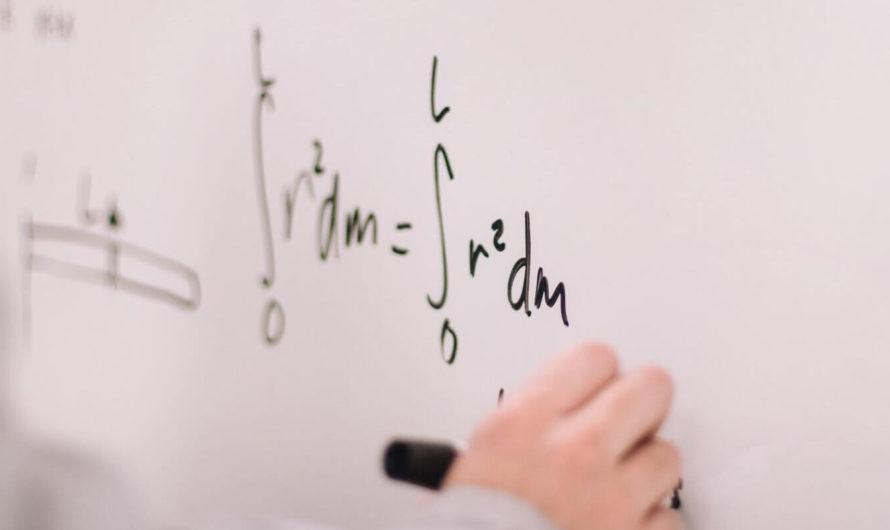 Искусственный интеллект научился генерировать математические формулы