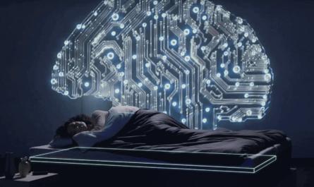 Матрас с искусственным интеллектом
