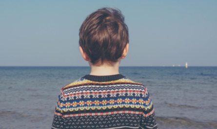 Риск развития аутизма у ребенка