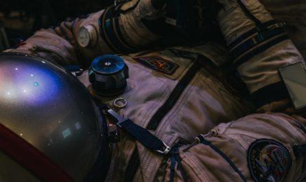 Тренажёры для космонавтов усовершенствовали с помощью VR