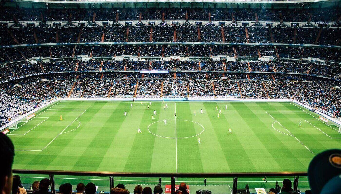 Аналитика футбола: как дата-сайентисты дают новый взгляд на игру